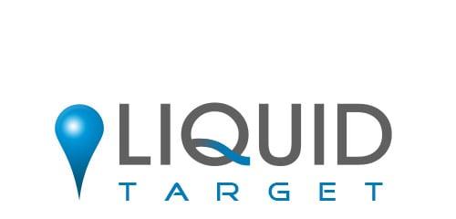 liquid target logo