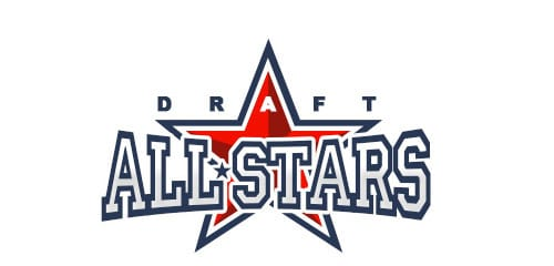 draft allstars logo