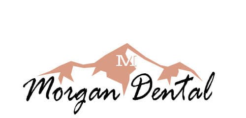 morgan dental logo