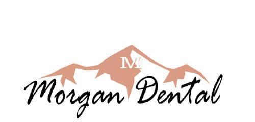 morgan dental logo
