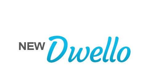 new dwello logo idea