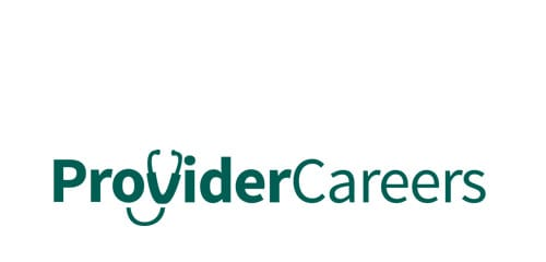 provider careers logo