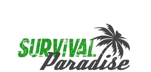 survival paradise logo