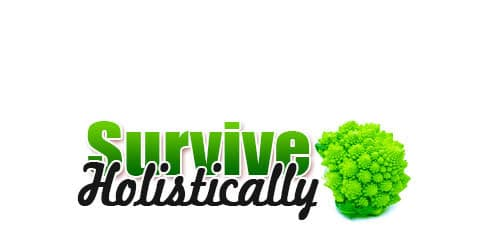 survive holistically logo