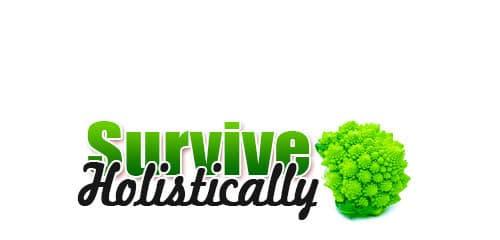 survive holistically logo