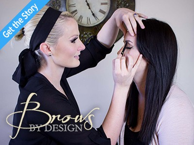 Brows by Design Story