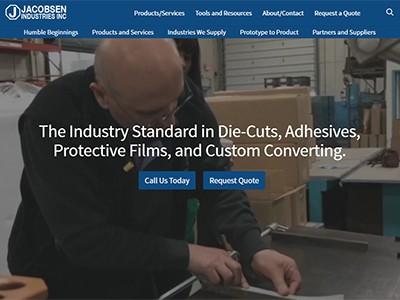 Jacobsen Industries
