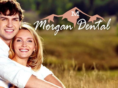 morgan dental image