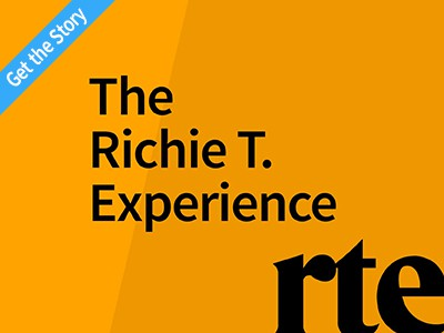The Richie T Experience Story