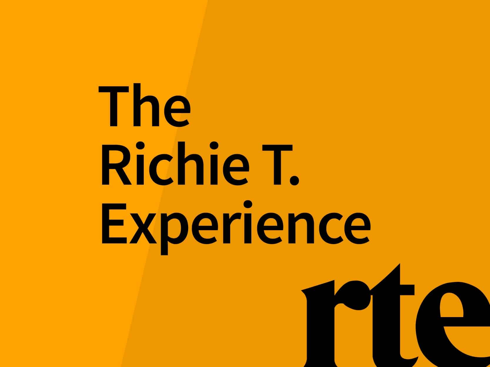 richie t. Experience logo
